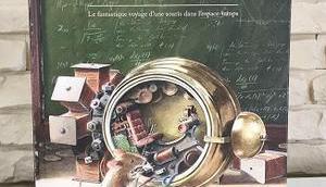 Einstein, fantastique voyage d'une souris dans l'espace-temps Torben Kuhlmann