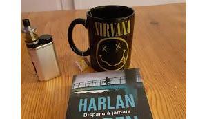 Disparu jamais Harlan Coben