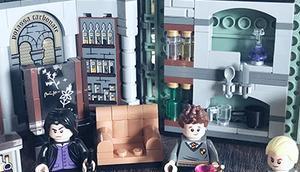 LEGO® Harry Potter™ 76383 Poudlard