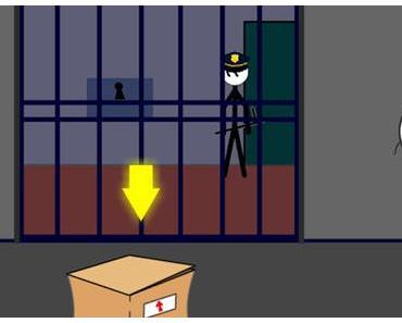 Télécharger Escape the Prison APK MOD (Astuce)