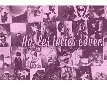 Ho, les jolies covers ! - Sélection du 27 janvier 2021