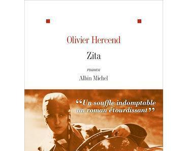 Zita   -    Olivier Hercend