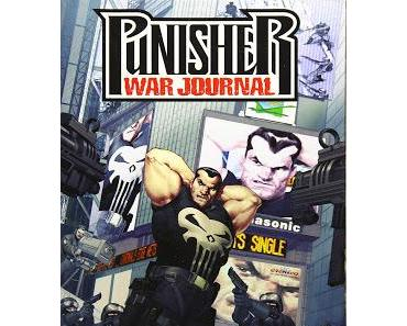 LE PUNISHER DE MATT FRACTION : FRANK CASTLE DÉTESTE LES NAZIS