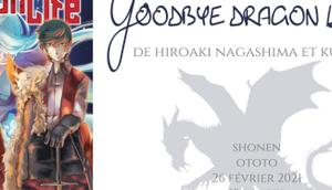 Goobye dragon life Hiroaki Nagashima Kurono