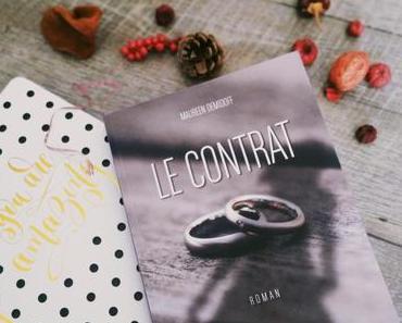 Le contrat de Maureen Demidoff aux éditions Atelier Henri Dougier