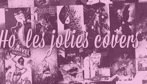 jolies covers comics 03/03/2021
