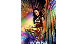 Wonder woman 1984 critique d'un film n'aura connu cinema france)