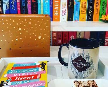 Les hommes virils lisent de la romance | Lyssa Kay Adams (Bromance Book Club #1)