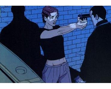 Matador, une très belle histoire autour d'un tueur en série