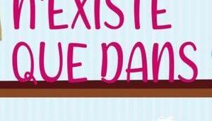 L'amour n'existe dans romances… pas! Hélène Arnaud