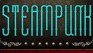 trilogie steampunk