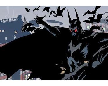 Batman: Créature de la Nuit, une histoire sur le Chevalier Noir comme aucune autre
