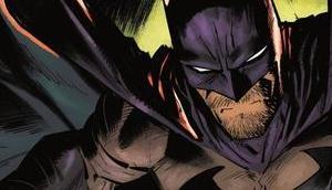 Detective Comics #1034 Bruce Wayne rencontre nouveaux voisins mine rien, c'est cool)