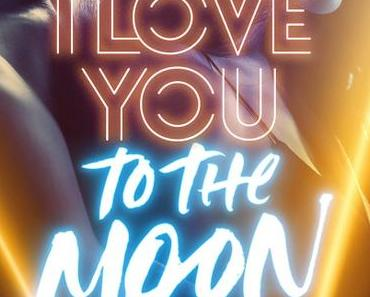 'I love you to the moon' d'Alfreda Enwy