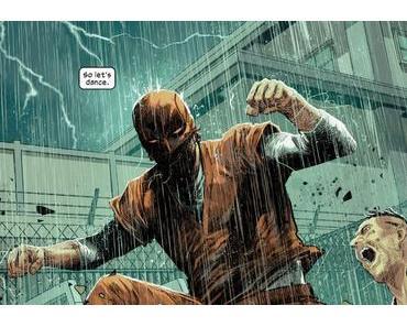 Daredevil #29 marque le début d'un nouvel arc dynamique et plein de promesses