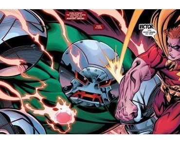 Heroes Reborn #1 : Bienvenue dans un monde sans Avengers