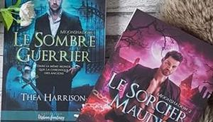 Moonshadow, tome Sorcier maudit Thea Harrison
