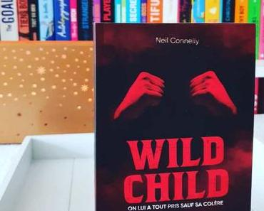 Wild Child | Neil Connelly