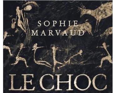 Le choc de Carnac - Sophie Marvaud