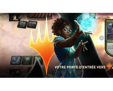 Télécharger Gratuit Magic: The Gathering Arena APK MOD (Astuce)