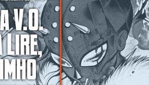 V.O. lire, imho comics 19/05/2021