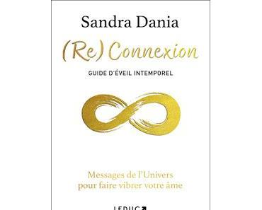 (Re) Connexion de Sandra Dania
