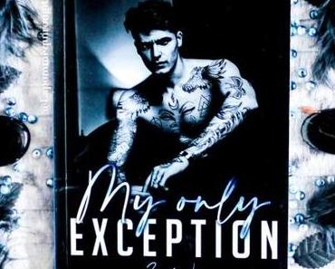 My only exception, tome 2 • Delinda Dane