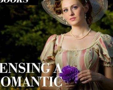 "Bookscore ""Sensing a romantic sensibility"" d'Obé Jenkins"