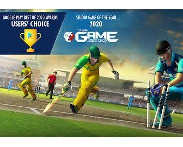 Télécharger World Cricket Championship 3 - WCC3 APK MOD (Astuce)