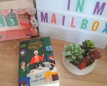 In my mailbox (du 7 au 13 juin 2021)