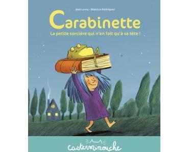 """""""Carabinette"""" de Jean Leroy et Béatrice Rodriguez"""