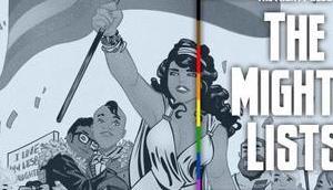 Scénaristes comics LGBTQ+ suivre moment