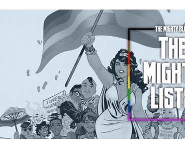 Scénaristes de comics LGBTQ+ à suivre en ce moment