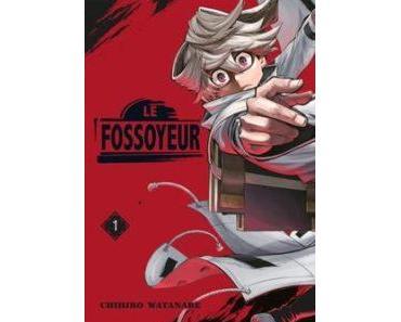 Le Fossoyeur (Watanabe) – Komikku – 7,99€