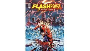 Flashpoint revient joyeux dixième anniversaire