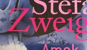 Amok Stefan Zweig