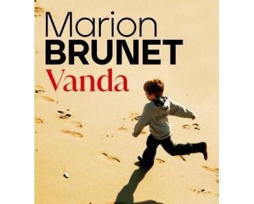 Marion Brunet – Vanda ***