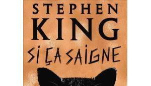 saigne Stephen King