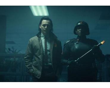 Loki Episode 2 : une enquête, du latin, et un joli bordel