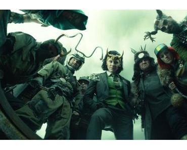 Loki Episode 5 : ah bah, là, c'est un grand OUI !