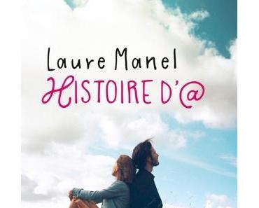 'Histoire d'@' de Laure Manel