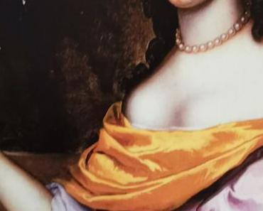 La Marquise des ombres de Catherine Hermary-Vieille