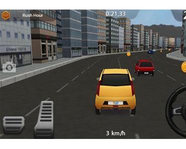 Code Triche Dr. Driving 2 APK MOD (Astuce)