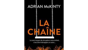 Chaîne Adrian McKinty