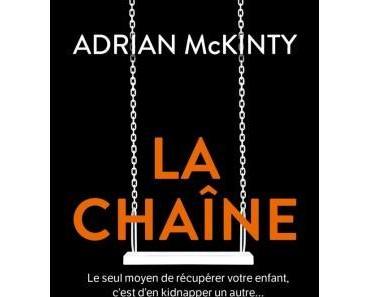 La Chaîne de Adrian McKinty
