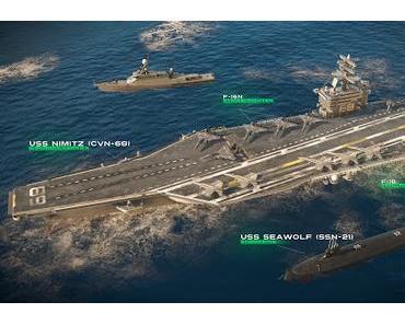 Code Triche MODERN WARSHIPS : Bataille navale en ligne APK MOD (Astuce)