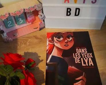 Dans les yeux de Lya, tome 1 : En quête de vérité - Carbone et Justine Cunha