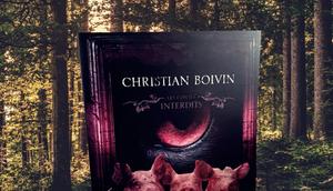 p'tits cochons Christian Boivin