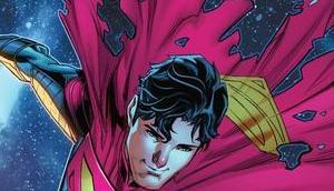 Superman: Kal-El social justice warrior bien-aimé