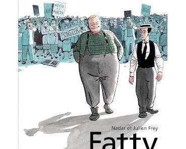 LE PODCAST LE BULLEUR PRÉSENTE : FATTY